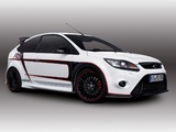 Stoffler Ford Focus RS 2010 images