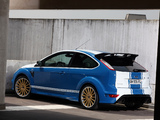 Ford Focus RS Le Mans Edition 2010 images