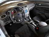 Ford Focus RS Le Mans Edition 2010 photos