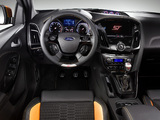 Ford Focus ST Concept 2010 photos