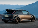 Ford Focus RS500 2010 pictures