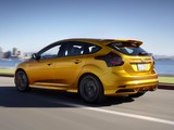 Ford Focus ST Concept 2010 pictures