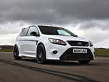 Mountune Performance Ford Focus RS MP350 2010 pictures
