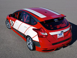 Ford Focus Race Car Concept 2010 wallpapers