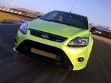 Ford Focus RS ZA-spec 2010 wallpapers