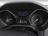 Ford Focus Sedan ZA-spec 2011 images