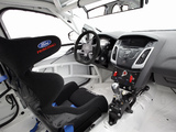 Ford Focus ST-R 2011 photos