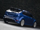 Project Kahn Ford Focus RS 2011 photos