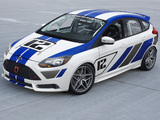 Ford Focus ST-R 2011 pictures