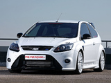 MR Car Design Ford Focus RS 2011 wallpapers