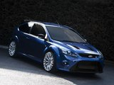 Project Kahn Ford Focus RS 2011 wallpapers
