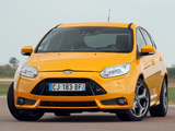 Ford Focus ST 2012 images