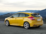 Ford Focus ST (DYB) 2012–14 images