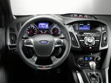 Ford Focus ST 2012 photos