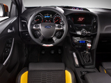 Ford Focus ST US-spec 2012 pictures