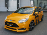 Wolf Racing Ford Focus ST 2013 images