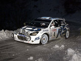 Images of Ford Focus RS WRC 2001–02