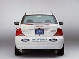 Images of Ford Focus FCV 2002–07