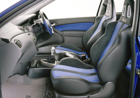 Images Of Ford Focus Rs 200203