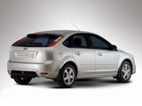 Images of YUrolTyuning Ford Focus YTE 2004–08