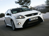 Images of Ford Focus RS 2009–10