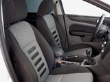 Images of Ford Focus X Road 2009