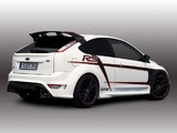 Images of Stoffler Ford Focus RS 2010