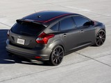 Images of Ford Focus 5-door by 3dCarbon 2010