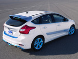 Images of Ford Focus Vehicle Personalization Concept 2010