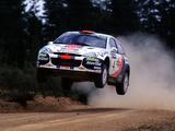Photos of Ford Focus WRC 1999–2000
