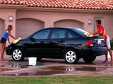 Photos of Ford Focus ZTS 1999–2004