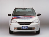 Photos of Ford Focus FCV 2002–07
