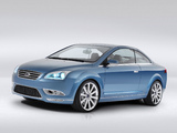 Photos of Ford Focus Vignale Concept 2004