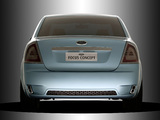 Photos of Ford Focus Concept 2004