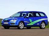 Photos of Ford Focus Turnier 2005–07