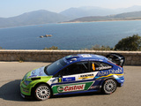 Photos of Ford Focus RS WRC 2005–07