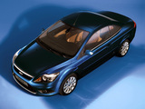 Photos of Ford Focus  2008–10