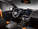 Photos of Ford Focus ST Concept 2010