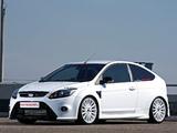 Photos of MR Car Design Ford Focus RS 2011