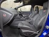 Photos of Ford Focus ST UK-spec 2012