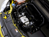 Photos of Ford Focus 5-door EcoBoost 2012