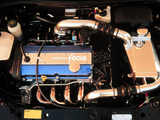 Pictures of Ford Focus Cosworth Concept 1999