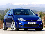Pictures of Ford Focus RS 2002–03