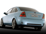 Pictures of Ford Focus Concept 2004