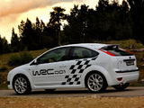 Pictures of Ford Focus WRC-S Edition 2007