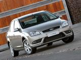 Pictures of Ford Focus Sedan ZA-spec 2007–08