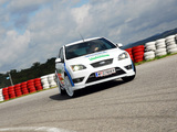 Pictures of Ford Focus ST WRC Edition 2007