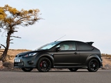 Pictures of Ford Focus RS500 2010