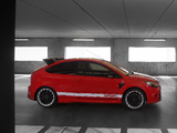 Pictures of Ford Focus RS Le Mans Edition 2010