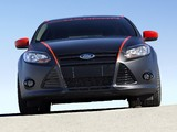 Pictures of Ford Focus 5-door by 3dCarbon 2010